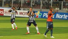 Alianza Lima: Mauro Guevgeozián protagoniza un 'blooper' tras perder gol