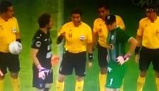 Alianza Lima vs. César Vallejo: Forsyth y Libman no quisieron darse la mano