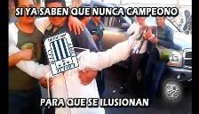 Alianza Lima: Los memes tras la derrota blanquiazul al perder ante Vallejo