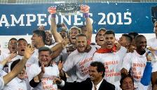 César Vallejo ganó 3-1 a Alianza Lima y logró el Torneo del Inca