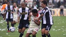 Alianza Lima y las finales perdidas que tienen atormentados a los hinchas