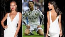 Cristiano Ronaldo: ¿Irina Shayk olvida a CR7 con estrella de Hollywood?