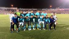Sporting Cristal no se hizo problemas para vencer por 3 a 1 Sport Boys