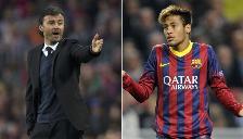 Barcelona: Neymar se disculpó con su compañeros pero no con Luis Enrique