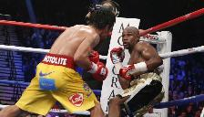 Floyd Mayweather vs. Manny Pacquiao: Ya hay fecha para la esperada revancha
