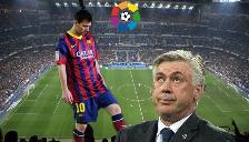 Real Madrid y Barcelona: Qué debe hacer Carlo Ancelotti para salir campeón de la Liga