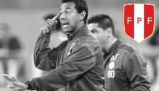 Selección Peruana: la experiencia de Nolberto Solano como entrenador