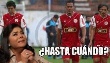 Universitario de Deportes cayó 2 a 0 ante el UTC en choque por el Apertura