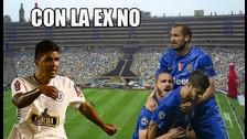 Universitario: Horacio Benincasa prefirió no celebrar su gol ante Ayacucho FC