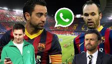 Barcelona: Lionel Messi y el pacto de Whatsapp que motivó a los azulgranas