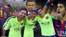 Barcelona: la lucha por el título de la Liga Española
