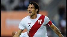 Copa América: Paolo Guerrero integra el once histórico de Perú