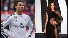 Cristiano Ronaldo: Irina Shayk dice que CR7 la engañó con docenas de mujeres