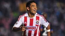 Youtube: espectacular triplete de Marco Fabián en liga mexicana