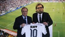 Real Madrid: Según radio alemana Jurgen Klopp ya es entrenador 'blanco'