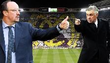 Real Madrid: 'Rafa' Benítez podría reemplazar a Carlo Ancelotti