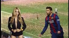 Barcelona: Milan Piqué, el hijo de Shakira, hizo su primer gol en Camp Nou