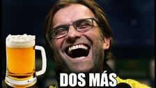 Real Madrid: Jurgen Klopp lanza una curiosa frase en castellano