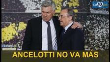 Real Madrid: Carlo Ancelotti no seguirá en el club la próxima temporada