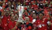 Vida | Sevilla venció 3-2 al Dnipro y es campeón de la Europa League