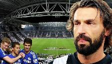 Andrea Pirlo ya tendría reemplazo en la Juventus