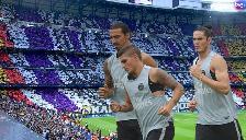 Real Madrid rechazó a jugador del París Saint Germain