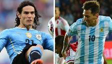 Argentina vs. Uruguay: estadísticas de la rivalidad más antigüa de América