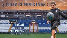 César Cueto de cumpleaños: Alianza Lima y Atlético Nacional lo saludan