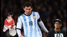 Messi cumple 28 años: revive el paso de 'La Pulga' en el campeonato de Cantolao