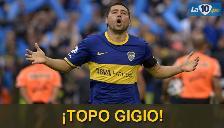 Boca Juniors no descarta el regreso de Juan Román Riquelme