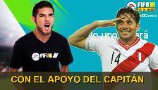 Claudio Pizarro apoya a Carlos Zambrano para que sea portada del FIFA 16