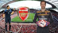 Premier League: Petr Cech confirmó su pase al Arsenal