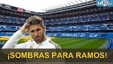 Real Madrid: cuatro defensas de peso para cubrir el lugar Sergio Ramos