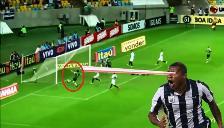 YouTube  Fred volvió a protagonizar blooper y falló gol debajo del arco 3200c8ae0c8a6