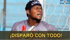 Segunda División: Juan Flores afirma que se 'arreglan' los partidos