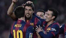 Barcelona: Luis Enrique se pronunció sobre la probable salida de Pedro