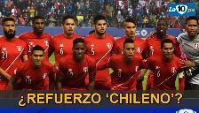 Selección Peruana: chileno Joao Ortiz no descarta jugar por la 'bicolor'