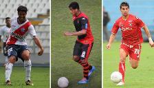 Torneo Apertura: los tres partidos del día quedaron 0-0 de manera insólita