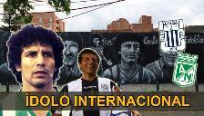 Alianza Lima: Atlético Nacional le dedica documental a César Cueto