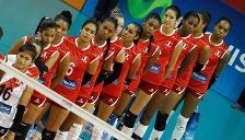 Panamericanos 2015: Perú cayó ante Estados Unidos en su debut en voley