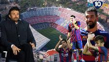 Barcelona: este es el once titular que quiere armar Luis Enrique