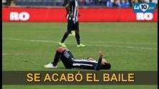 Alianza Lima perdió por 2-1 ante Ayacucho FC y se alejó del liderato
