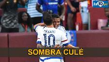 Barcelona vs. Chelsea: Hazard brilló en victoria por penales de los 'Blues'