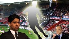 Real Madrid podría perder a una de sus figuras por culpa de PSG