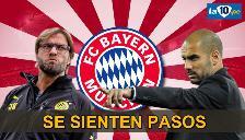 Bayern Munich: Josep Guardiola no la pasa bien y recomiendan a su reemplazo