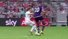 Real Madrid vs. Tottenham: jugador poco conocido humilló a Luka Modric