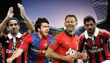 FIFA 16: Ryan Giggs y Javier Zanetti entre las nuevas leyendas del juego