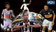 Copa Libertadores: así quedaron las últimas diez finales de la competencia