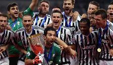 Juventus vs. Lazio: 'Vieja Señora' ganó 2-0 y conquistó Supercopa de Italia