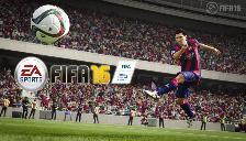 FIFA 16: Así se verá el Estadio Monumental en el esperado videojuego